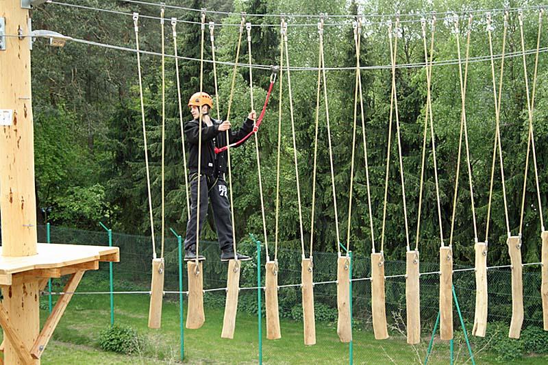 Balance Info Stukenbrock Safari Park