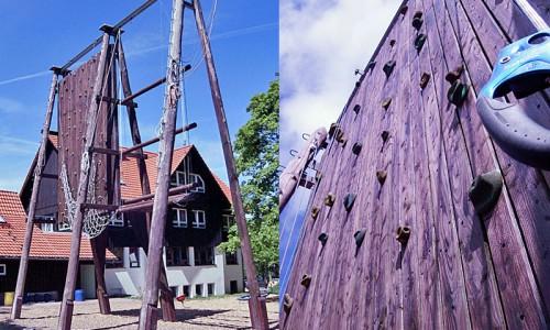 Mansfeld-Löbbeke Foundation in Goslar/Hahnenklee
