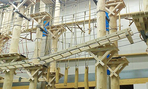 Sauerland Indoor Climbing Centre