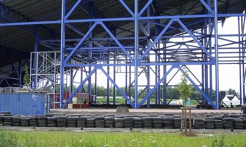 Hamburg-Wittenburg Alpine Centre