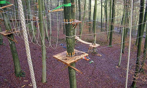 Northeim Rope Course